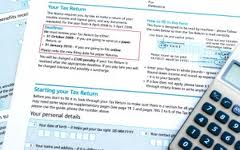 cis tax refunds and rebates