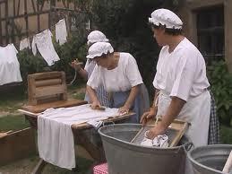washing uniforms tax rebates