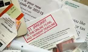 tax deadline 2012-2013