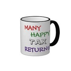 many happy tax returns