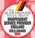 APS Ltd Brackley awards2014