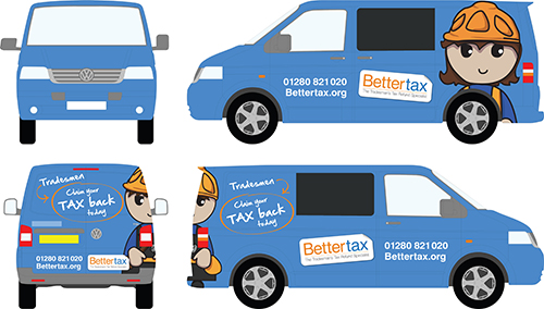 BT Van-livery small