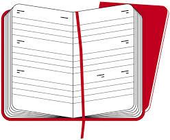 mileage log diary
