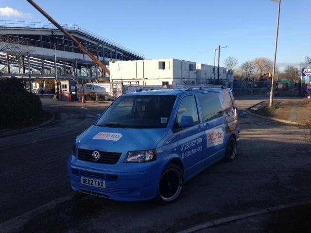 construction site visits