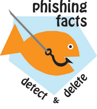 phishing detect and delete