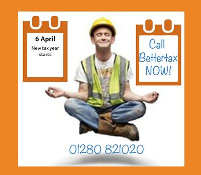 bettertax zen at getting tax back
